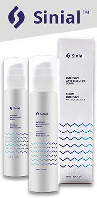 Sinial - serum polecane przez specjalistów.